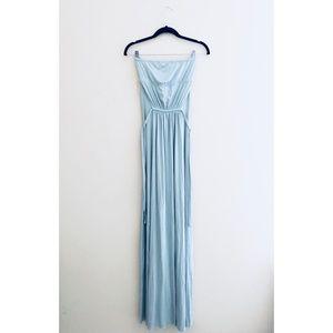 Rachel Pally Dragon Fly Maxi Dress sz S